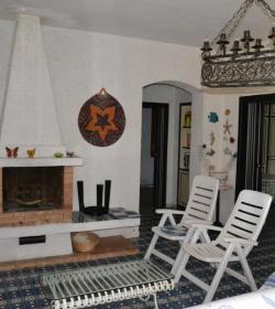 Villa Orione Fontane Bianche